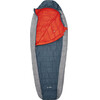 VAUDE Cheyenne 350 Sleeping Bag baltic sea